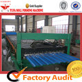 High quality Coated Steel Roofing Rolling Machine
