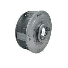 Wholesale oem bright galvanized steel spring box for roller shutter doors