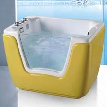 Детская красочная детская ванна Ванночки для младенцев
