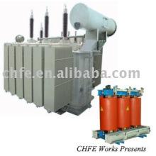 220V 380v Verteilung Transformator