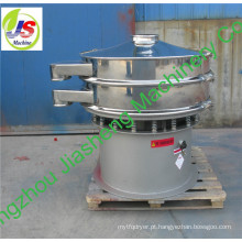 Série LZS pós e máquina de peneiração de mucilagem