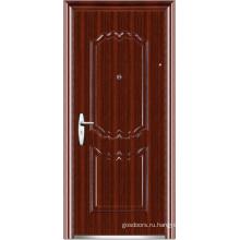 Железная дверь безопасности (WX-S-145)