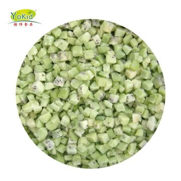 Wholesale Distribute supplier IQF Frozen kiwi