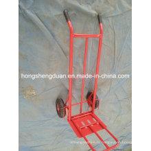Ручная тележка имеет Красный Материал железо Сделано в Китае