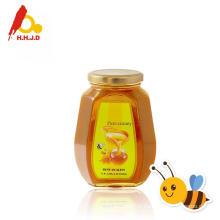 Pure Chaste Bee Honey Qualities