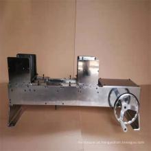 Máquina de inserção EI de boa qualidade para transformador EI