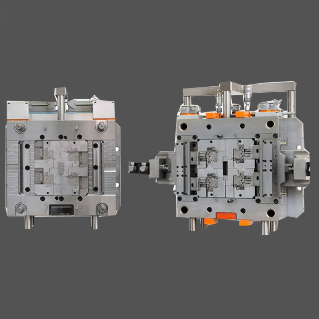 electrical parts injection mold
