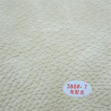 Couro grosso sintético do PVC de Sipi do uso da fabricação da mobília