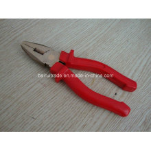 Non Sparking Combination Plier Pliers Brass Pliers