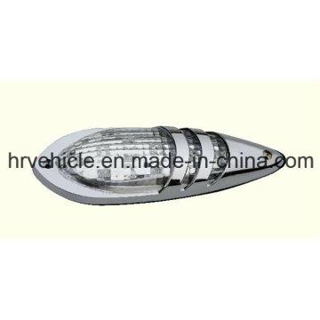 Lâmpada de Apagamento de Lâmpada Side Side para Reboque