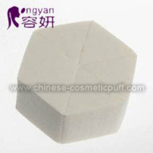 Hexagon Latex Sponge