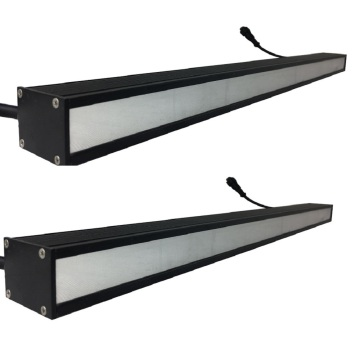 Madrix متوافق مع DMX RGB Rigid Bar Light