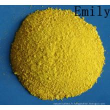 Poly chlorure d'aluminium de qualité industrielle 30%