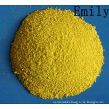 Industrial Grade Poly Aluminum Chloride 30%