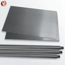 Высокой Чистоты 97.5% ~ 98% Стандарт ASTM B551 Zr702 Zr705 Применение Zr704 Лист Циркониевый