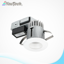 5w led frío blanco pinhold downlight