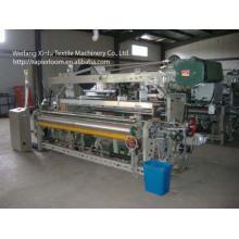 China Electronic Dobby Terry toalha GA798B Rapier tear máquina de tecelagem