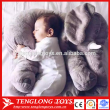 Hot sale INS super soft elephant plush toy