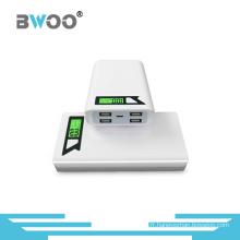 Chargeur USB Powerbank 11000mAh Portable 4 avec écran