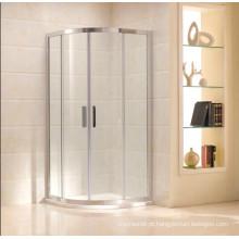 Quarto de banho mais vendido banheiro com porta de correr (C11)