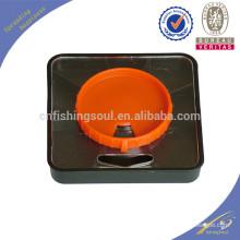 FSBX028-S025 caixa de equipamento de pesca de plástico