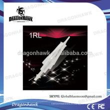 Aiguilles de tatouage professionnel 316 Needle Surgical 1RL
