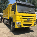 Tombereau Sinotruk 6x4 d'occasion