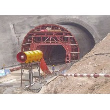 Hochwertige CNC Trolley Tunnel Engineering