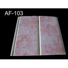 Af-103 Heißer Verkauf PVC-Decken-Verkleidung