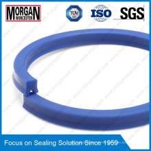 Uns Series de alta pressão de poliuretano / PU Hydraulic Seal