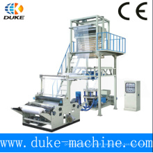 Máquina de sopro máquina filme máquina de sopro de filme de alta velocidade