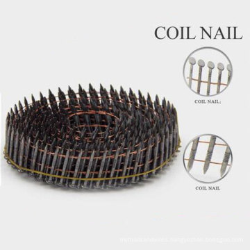 All Size Pneumatic Screw Nail with Nice Price