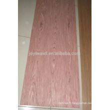 Placage de bois à bois bon marché