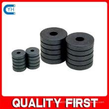 Fabricado en China Fabricante y fábrica $ Proveedor Alta calidad Ferrite Cilindro Magnet