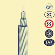 Chef de l'aluminium à haute tension aérienne - AAC Petunia