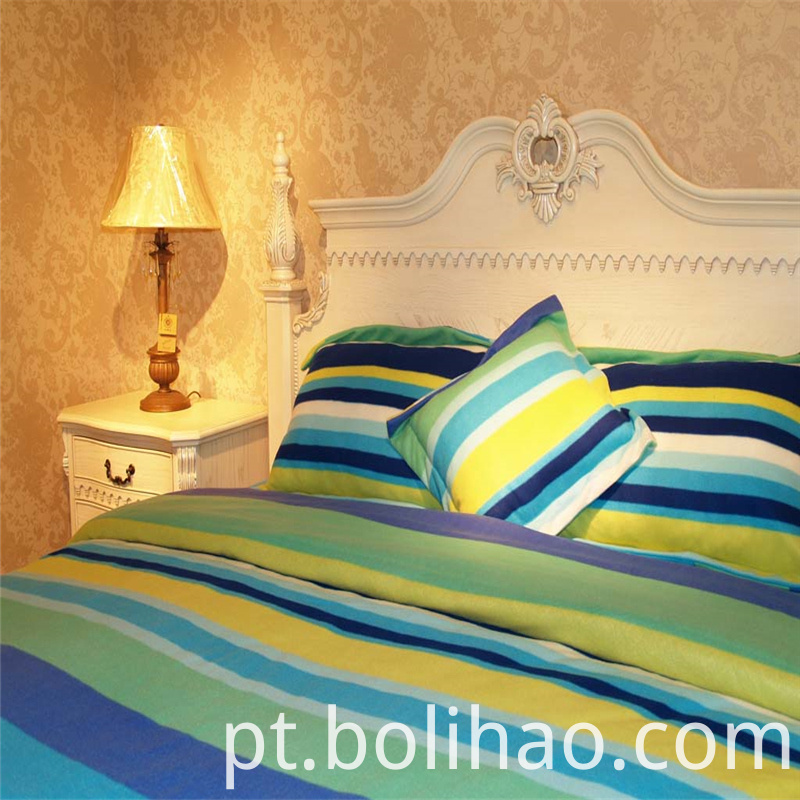 Printed Bedding Sheet