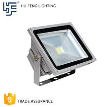 Specialized Production Custom flood light fixtures