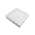 Surface Round LED Panel Light-24W-1650lm PF>0.9 Ra>80