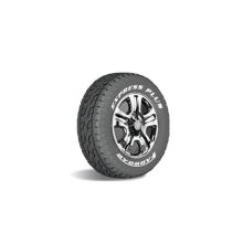 Neumáticos MT Rasied White Letters 33 * 12.50R20LT