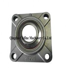 Алюминиевый корпус подшипника для конвейерных
