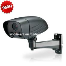 LED Array 700tvl 960h impermeable Cámara IR CCTV Bullet