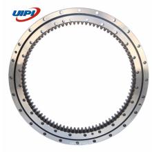 Rolamento do anel de giro da máquina escavadora da certificação do ISO 42CrMo e do guindaste de Tadano