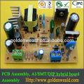 Elektronik-Platine mit Arten von Volumen, OEM-Schaltung Service PCBA Montage Bluetooth pcba Hersteller