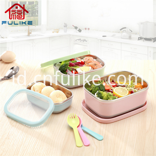 hot food storage box