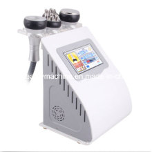 5 In1 Vacuum 40k Sextupole Tripolar RF Perda de peso Slim Photon Machine