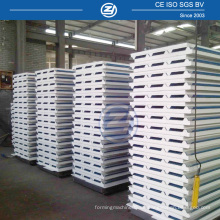 Zhejiang Corrugated EPS Sandwich Panel Preis