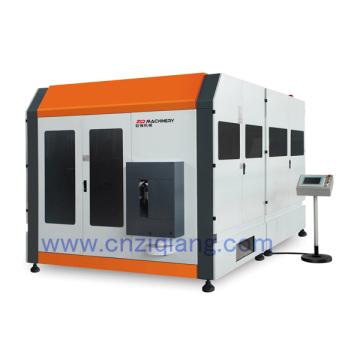 Ротационная машина для выдувания бутылок из ПЭТ бутылок - высокое качество (ZQ-R12)