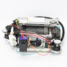 Air Suspension Compressor for BMW X5