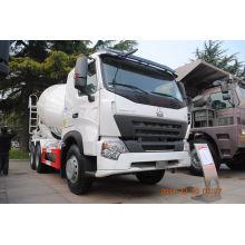Camion de mélangeur de Concretet de 10m3 Sinotruk HOWO A7 (ZZ1257M3847C1)