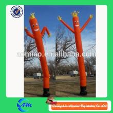 Qualidade do dançarino do tubo do céu do ar do divertimento boa venda